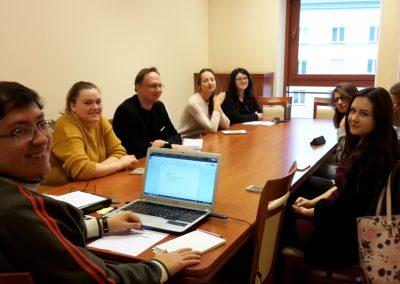 spotkanie koła socjologów listopad 1