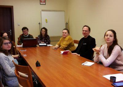 spotkanie koła socjologów listopad 2