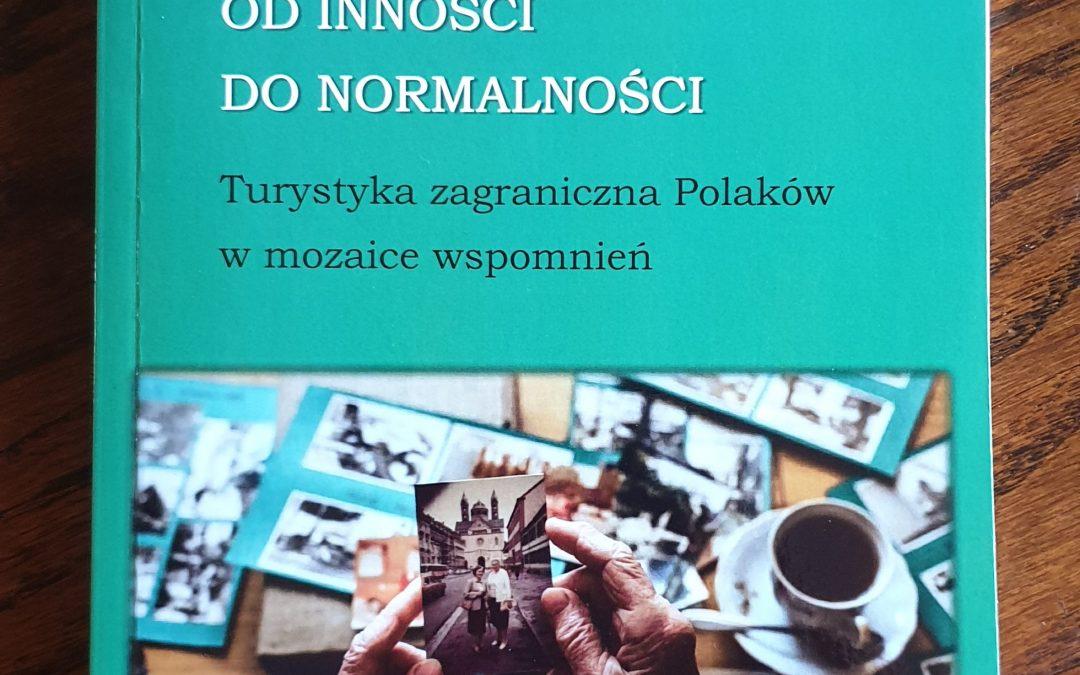 Spotkanie autorskie z dr Anną Kopczak-Wirgą