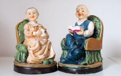 Dzień Babci i Dzień Dziadka – w perspektywie socjologicznej